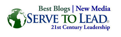 Best 21st Century Leadership Blogs | Technology Leadership and Business | Scoop.it
