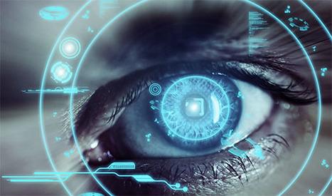 La Vision Futuriste avec Photoshop [Tutoriel] | Time to Learn | Scoop.it