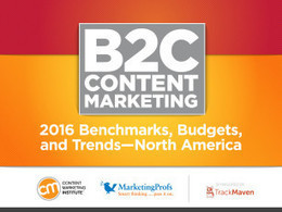 Discover 4 Key Differences Between B2C and B2B Marketers [New Research] | Irresistible Content | Scoop.it