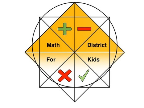 Educational Apps for Primary School Math | Edtech PK-12 | Scoop.it