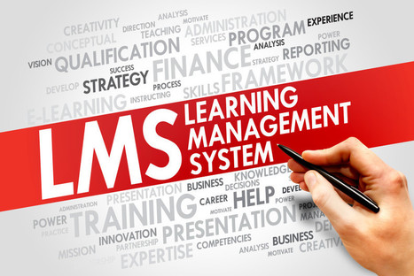 Open edX: The open source learning management system for corporations andnon-profits   On Learning Content Management Systems   Scoop.it