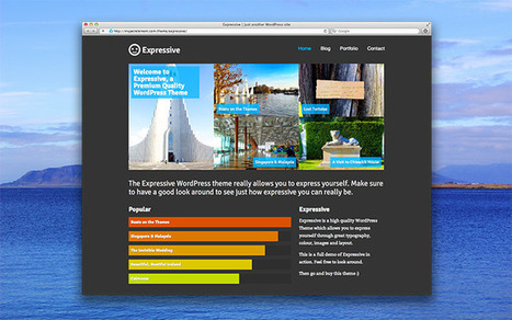 A Responsive CSS Background Image Technique - Inspect Element   Responsive WebDesign   Scoop.it