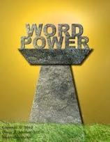 The Power of Words | Reading in the 21st century | Scoop.it
