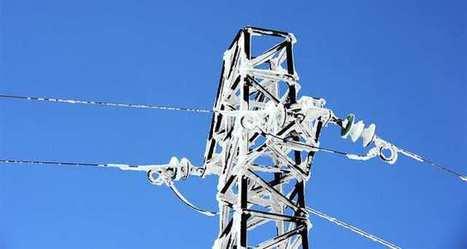 Electricité: cette vague de froid qu'EDF redoute - les Échos | Options Futurs Rio+20 | Scoop.it