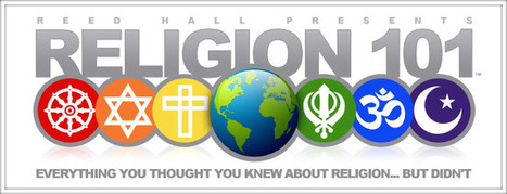How OLD Are the Religions? | Social Studies 7 Resources | Scoop.it
