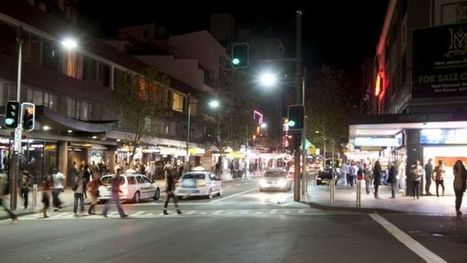 Sydney's last drinks and lockout laws are working   Alcohol & other drug issues in the media   Scoop.it