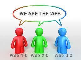 Web 1.0, 2.0,3.0 | Las TIC y la Educación | Scoop.it