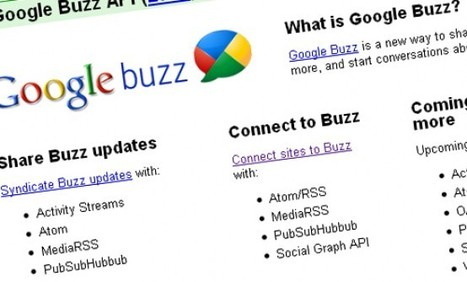 Google chiude Buzz, si concentra su Google Plus | About Google+ | Scoop.it