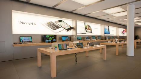 apple authorized store' in Smartphones and Service Center