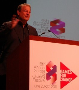 Four Ways Gamification is Changing 'Games for Change' | New Digital Media | Scoop.it