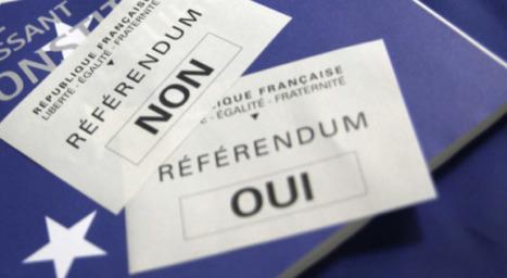 Traité européen : 64% des Français l'approuveraient, selon un sondage BVA | Modèles et typologies du débat. La médiation de conflits. | Scoop.it