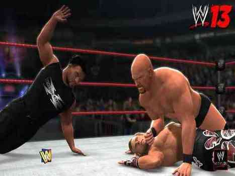 wwe 2k13 pc gratuit utorrent