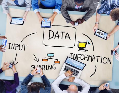 Pour 76% des cadres, la transformation numérique est engagée | DOCAPOST RH | Scoop.it