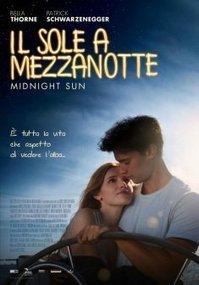 Il Sole A Mezzanotte Film Completo Online In St