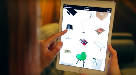How VR and AR Have Changed Online Shopping For Good - Augment News | Technology and Business | Scoop.it