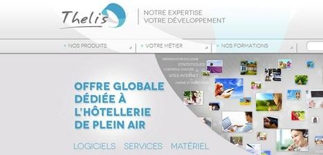 Sequoiasoft signe un protocole d'accord pour l'acquisition de Thelis | Emarketing & Tourisme | Scoop.it