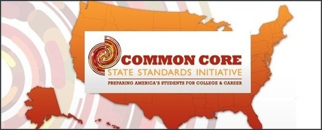 Common Core State Standards by CEE | I-S Economics | Scoop.it