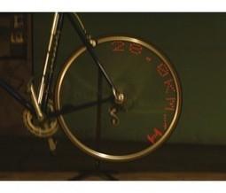 L'afficheur de messages LED pour vélo, l'idée cadeau idéal | Le Ping jusseo | Cadeaux Folies | Scoop.it