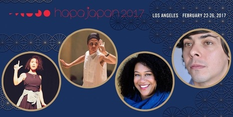 Mixed Roots Stories LIVE Performance - Los Angeles | Mixed American Life | Scoop.it