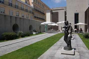 Museu do Chiado - MNAC | Artevisão | Scoop.it