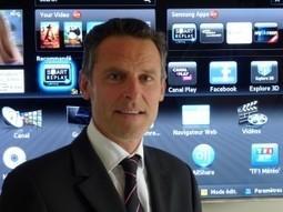 Dossier spécial stratégie connectée : Analyse du nouveau dispositif numérique des chaines françaises | Cabinet de curiosités numériques | Scoop.it