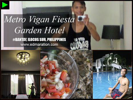 [Bantay] ► Metro Vigan Fiesta Garden Hotel, Resort and Spa | #TownExplorer | Exploring Philippine Towns | Scoop.it