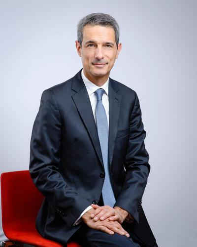 Benoit Bazin, directeur général de Saint-Gobain : « Nous visons un résultat d'exploitation record cette année»