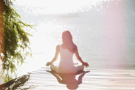 Yoga, méditation et régime végétarien : le tiercé gagnant de la ... - Le Huffington Post   Mieux-etre.therapeutes.fr   Scoop.it