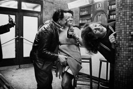 Best works | Photographer: ANDERS PETERSEN | BLACK AND WHITE | Scoop.it