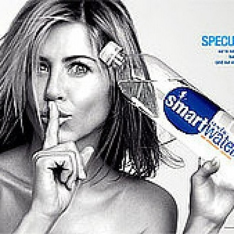 Smartwater Video Advert | ADMAREEQ - Quality Marketing and Advertising Campaigns Blog | Marketing&Advertising | Scoop.it