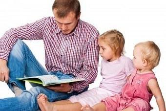 Promoviendo la lectura en niños de tres a cinco años | Asociaciones y Fundaciones | Educación Nivel Inicial | Scoop.it