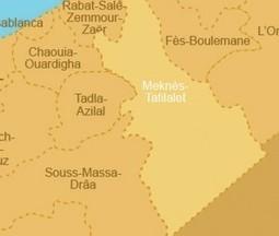 Meknès-Tafilalet 7,9 milliards d'investissement touristiques à l'horizon 2020 | Le Soir-echos | Ecotourisme au Maroc | Scoop.it