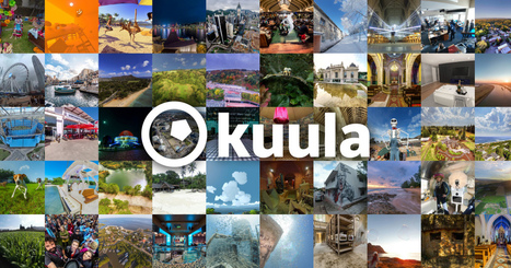 Kuula | Websites I Found So You Don't Need To |