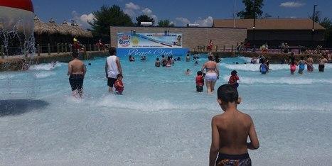 Water Park's Amber Alert Joke Freaks Out Parents | PR, Public Relations & Public Opinion | Scoop.it