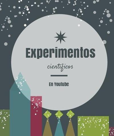 @wwwhatsnew experimentos científicos en you tube | CLIL for ELLS | Scoop.it
