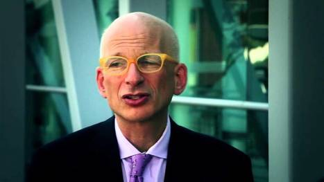 Seth Godin on the Difference Between Leadership and Management | The Leadership Lab by ANZIZAR | Scoop.it