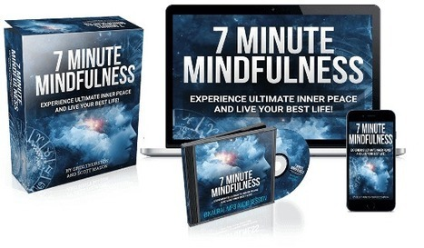 Mindfulness Book Pdf