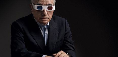 Martin Scorsese On Vision In Hollywood | Inspiring Stories | Scoop.it