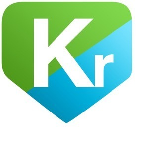 How Does Kred Work? [INFOGRAPHIC] - AllTwitter | My take on Social media | Scoop.it