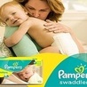 Extra Protection for Babies from Pampers Nappies
