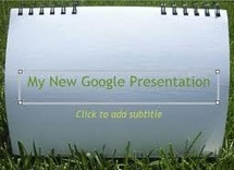 My Favourite Presentation Tools as A Teacher | 21st Century Time to Move Forward | Scoop.it