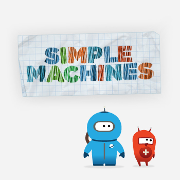 Museum of Science and Industry: Simple Machines Game | IKT-TIC | Scoop.it