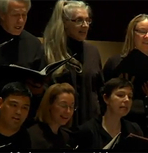 A Twitter Chorus: Calgary Philharmonic Orchestra Sings Tweets | Tracking Transmedia | Scoop.it