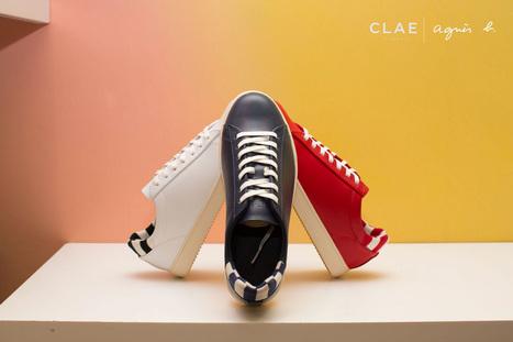 Puma Et Une De Signent Collab Sneakers Polaroid