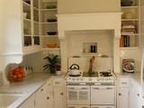 12 Inspiring Real-Life Vintage Kitchens - Houzz | Vintage Kitchens | Scoop.it
