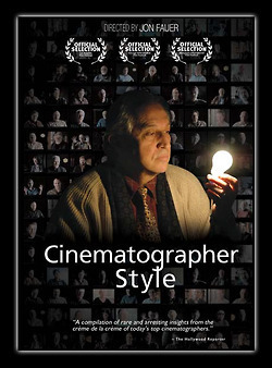 Cinematographer Style - 110 of the world's top cinematographers | Documentary Landscapes | Scoop.it
