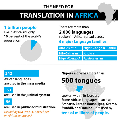 Why Economists Should Pay Attention to Translation in Africa