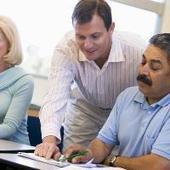 Inscription à une formation pour adulte: de 3 à 4,50 euros la leçon | XPERTEAM | Scoop.it