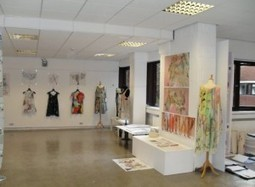 Press Archive - Lisa Stannard | Contemporary Textile Artists | Scoop.it