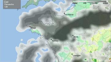 Météo Rouen (76000) : Prévisions METEO DETAILLEE à 14 jours | Armada de Rouen 2013 | Scoop.it